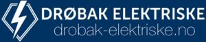Sponsor: Drøbak elektriske