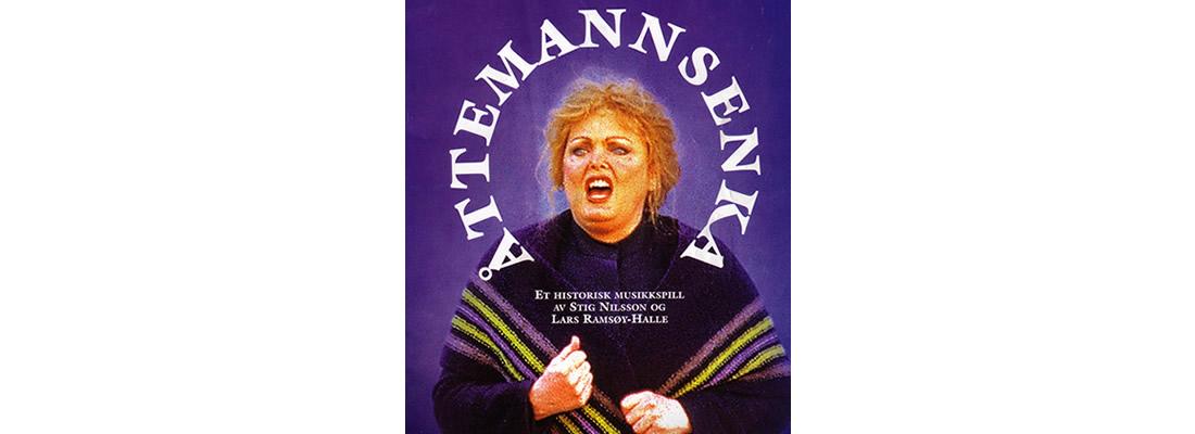 Åttemannsenka 2001